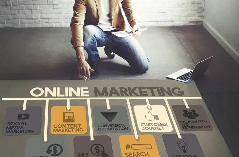 WEB CREATIVO: Tu Agencia de Marketing Online | Collado Villalba - Estamos en la Sierra de Madrid