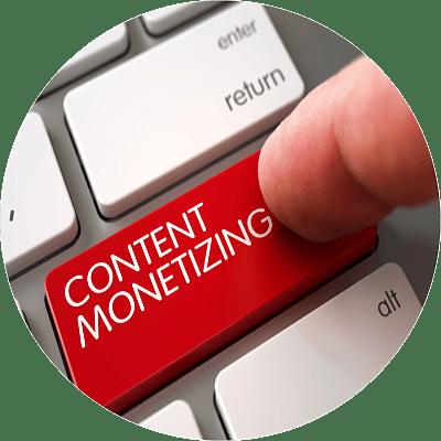 monetizar audiencias