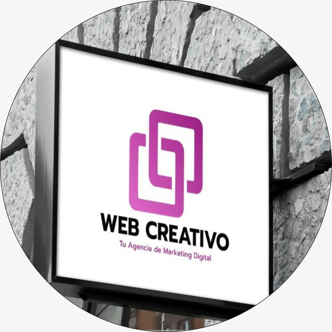 WEB CREATIVO MARKETING DIGITAL